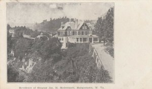 MORGANTOWN , West Virginia, 1907 ; McDermott Residence