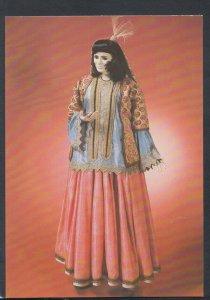 Fashion Postcard - Woman's Costume, Persia, c.1840 -  T8346