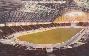 Ohio Columbus Ohio State Fair Grounds 1937