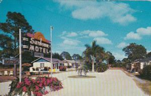 Florida Fort Myers Sunbeam Motel