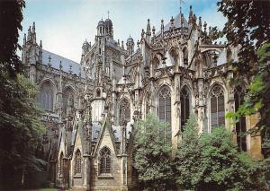Netherlands 's-Hertogenbosch, St. Janskathedraal, Cathedral Dom Cattedrale