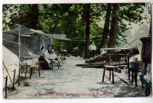 Camping Resort, Spokane WA