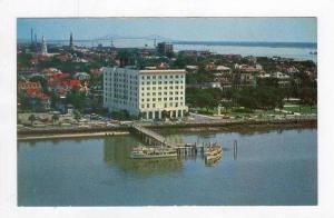 Hotel Fort Sumter,Charleston,South Carolina,1940-60s