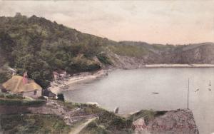 BABBACOMBE, England, PU-1908; Carey Arms