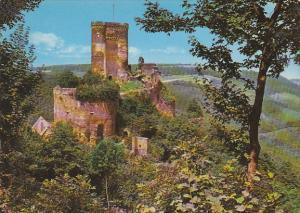 Germany Ehrenburg bei Brodenbach