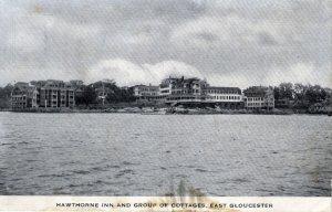 [ Webster ] US Massachusetts East Gloucester - Hawthorne Inn And Cottages
