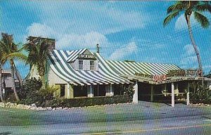 Florida Fort Lauderdale The  Hank  Hagmanns Pals Restaurant