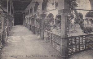 Algeria Constantine Ancien Palais d'Ahmed-Bey