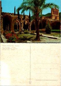 Bellapais Abbey, Cyprus (9257)