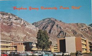 BYU , Provo , Utah , 50-60s