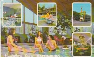 Tennessee Gatlinburg Holiday Inn