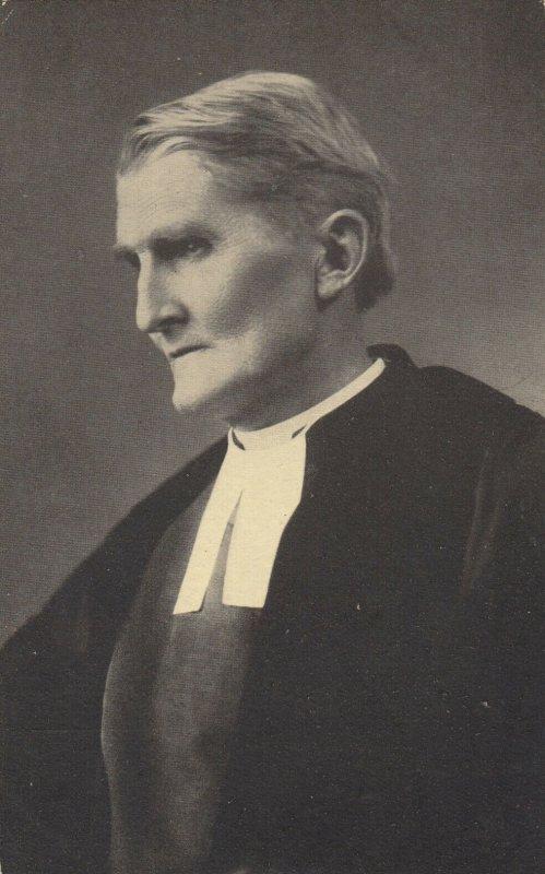 NYASALAND , 00-10s ; Archbishop
