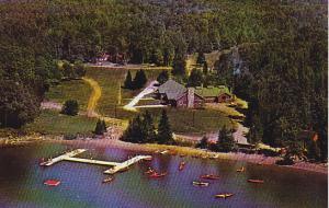 Canada Camp Northland B'Nai B'Rith Haliburton Ontario
