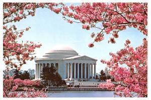 Jefferson Memorial -