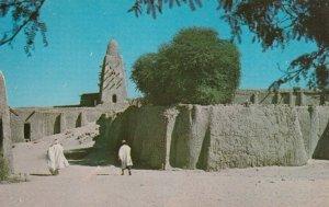 TIMBUKTU, Mali, 1940-60s; Djingariber, View of the grand mosque