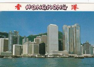 China (Hong Kong) , 1960-80s