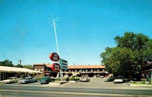 Nevada Elko Jay's Motel 1966