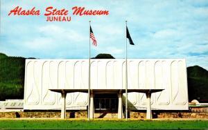 Alaska Juneau The Alaska State Museum