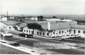 RPPC Partial View Aeroporta, Lajes Airfield, Azores
