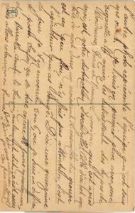 CPA Lehnert & Landrock 864 L'Aveugle TUNISIE (855888)
