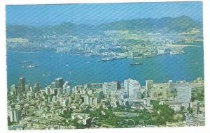 China (Hong Kong) , 40-60s : Kowloon Peninsula