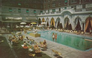 St Louis, Missouri, 1950-1960s ; The Chase Hotel