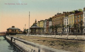 The Esplanade , COBH , Co. Cork , Ireland , 00-10s