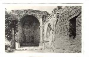 RP; Mission San Juan Capsitrano, California, 00-10s