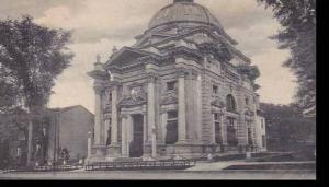 New York Utica Savings Bank Of Utica 1907