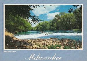 Wisconsin Milwaukee Kletzsch Park