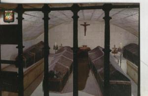 Postal 001024: Sepulcro reyes catolicos en la catedral de Granada