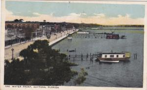Waterfront , DAYTONA , Florida , PU-1919