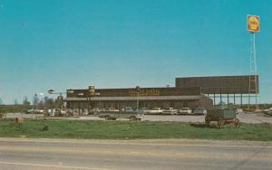 FRANKLIN , Kentucky, 50-60s ; Cracker Barrel Old Country Store