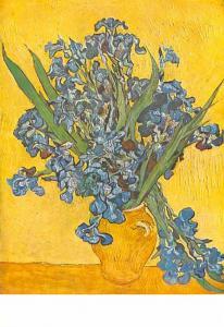Vincent Van Gogh - Amsterdam