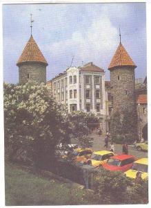 Viru Tanav, Tallinn, Estonia, 1950-1970s