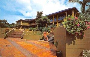 The Guam Continental, Tumon Bay Agana Guam Unused