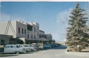 La Fonda Hotel , TAOS , New Mexico, 50-60s