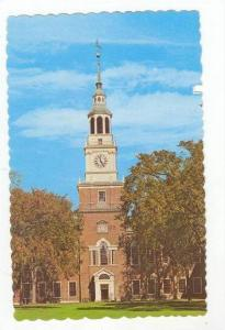 Baker Memorial Library, Dartmouth College, Hanover, New Hampshire, 1940-1960s