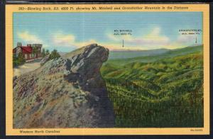 Blowing Rock,Western,NC