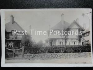 RPPC Old Sth Croydon  - Interesting Architecture / Building - Unknown location