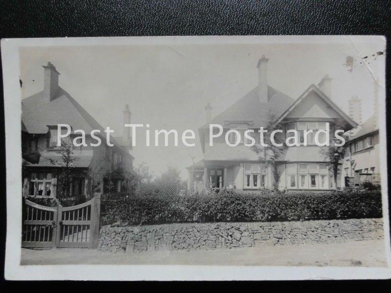 RPPC Old Sth Croydon  - Interesting Architecture / Building - Unknown location