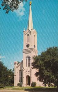 Mississippi First Presbyterian Church Port Gibson