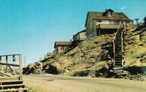 Town Built on a Rock, FLIN FLON, Manitoba, Canada, 40-60´
