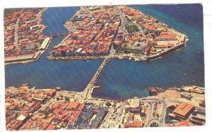 Willemstad , Curacao , N.A. , PU-1939