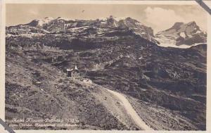 RP, Hotel Klausen, Passhohe 1850m., Switzerland, 1920-1940s