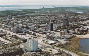 Downtown #2 , YELLOWKNIFE , N.W.T. , Canada , 50-60s