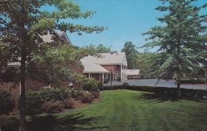 Lord Paget Motor Inn, RICHMOND, Virginia, 40-60's