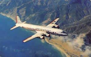 American Airlines Airplane Unused