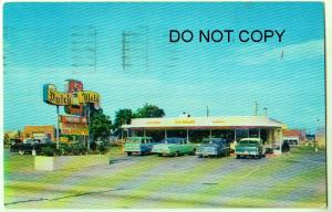 Dutch Maid Drive-in, Rockville Pa