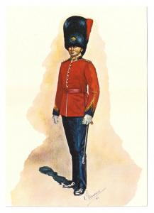 Canadian Regiments Officer Royal 22e Regiment Vandoos